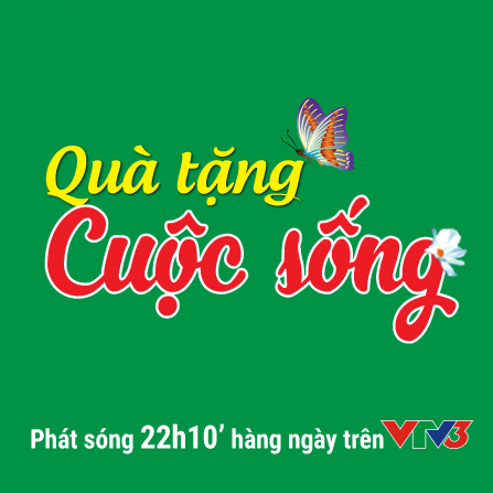 Qua tang cuoc song